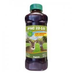 Repulsif chevreuil naturel et Bio - PNC 22-10 1L