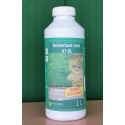 A7-OL Desherbant naturel total